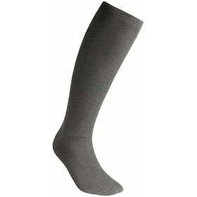 Woolpower Knee-High Socks Liner grey
